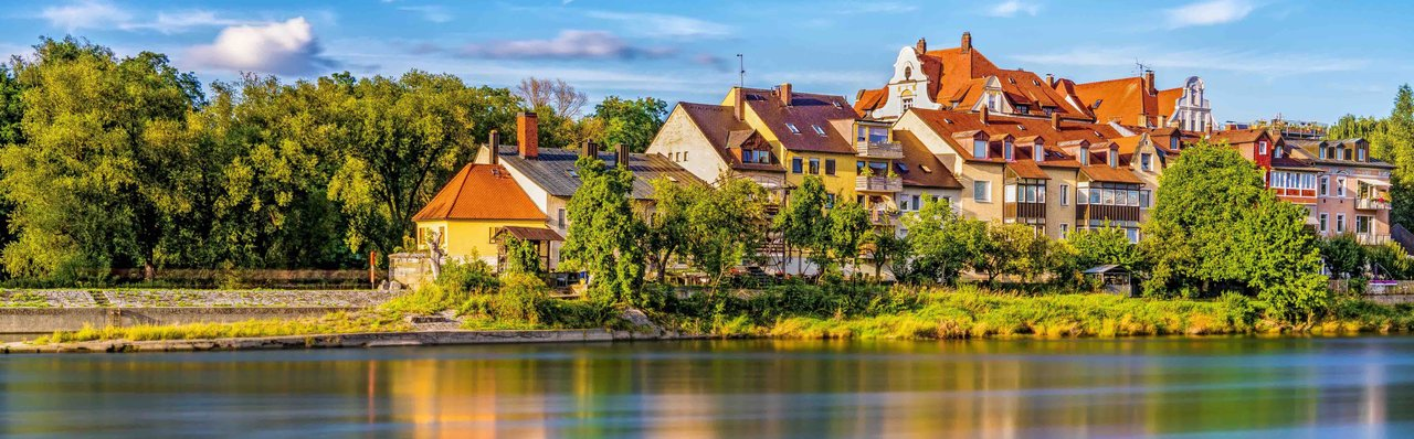 Danube Houses